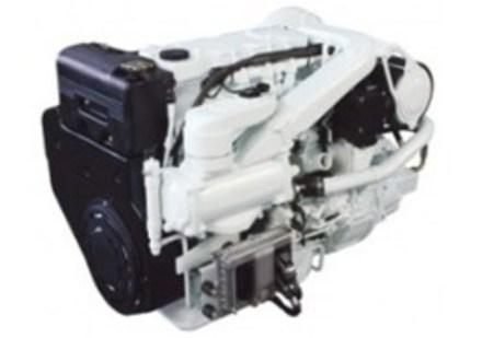N40 250 250hp