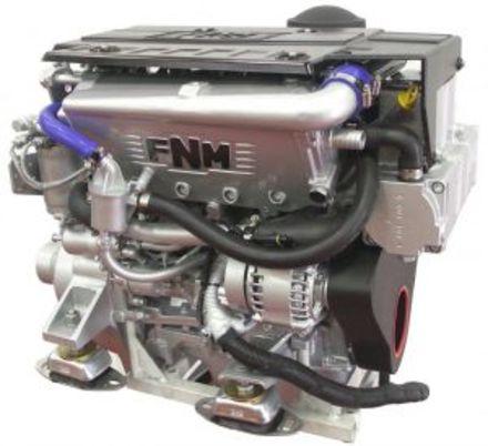 HPE 135 135hp
