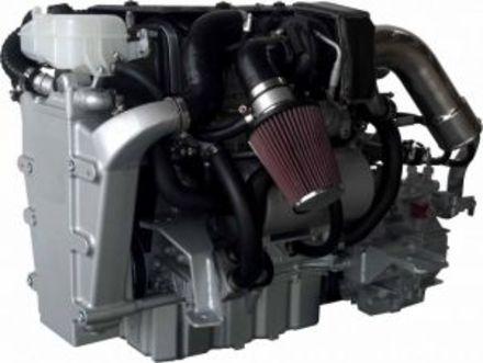 HPE 205 200hp