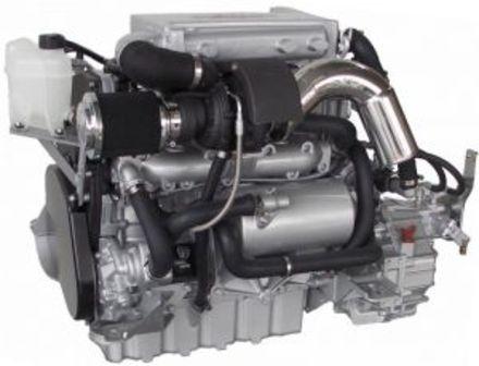 HPE 250 250hp